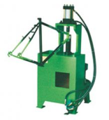 Frame assembly equipment