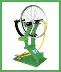 WHEEL MANUAL TRUING